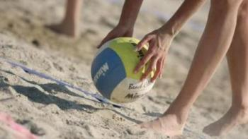 KPH u odbojci na pijesku mlađih dobnih kategorija