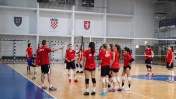 HRVATSKE REPREZENTACIJE U17 I U23 NASTUPIT ĆE NA GLOBAL CHALLENGEU U PULI